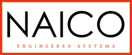 Naico Engineered Systems Logo